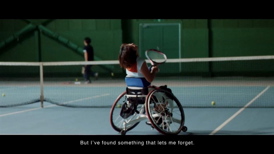 Tennis and I/Ohtani Momoko