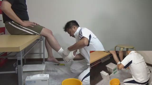 ギブス 解説あり②
