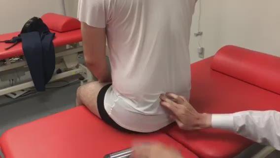 基本セット 仙腸関節調整