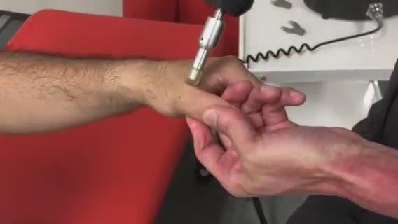 頸部 即効性調整 指
