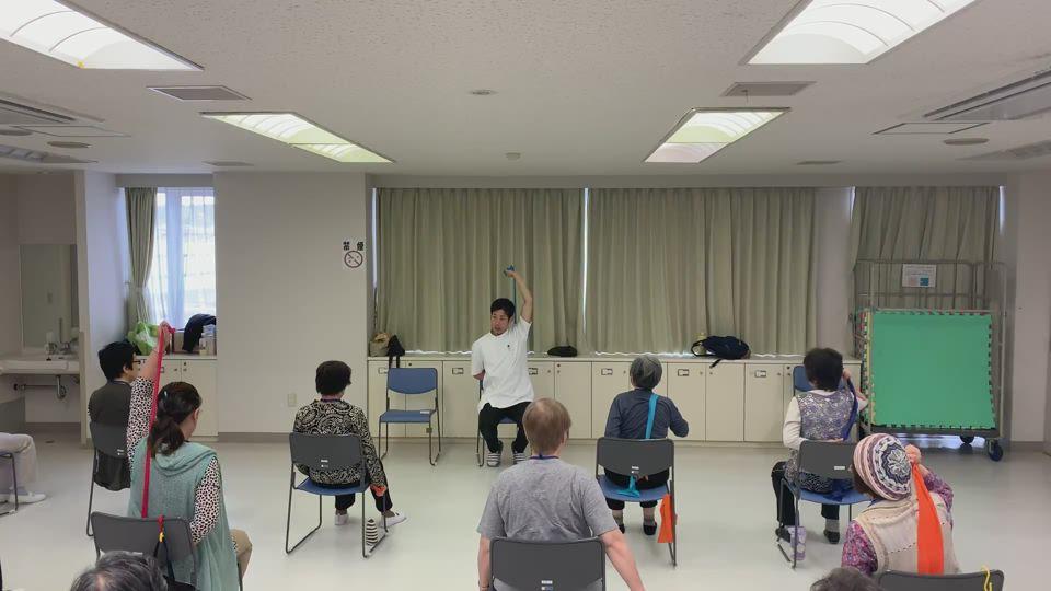 金子体操2