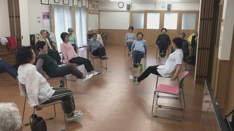 斎藤体操3