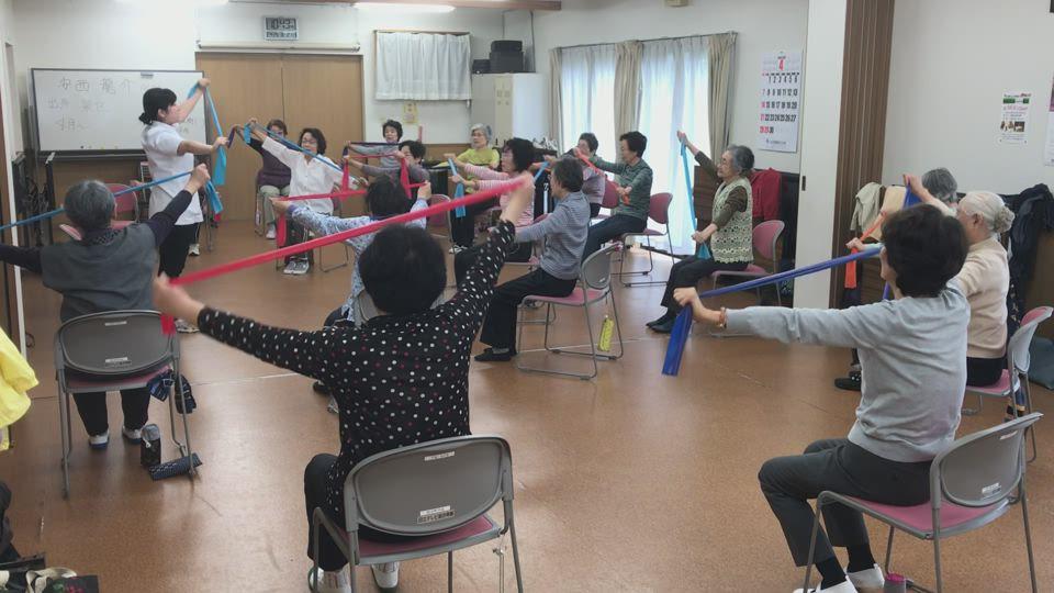 斎藤体操4