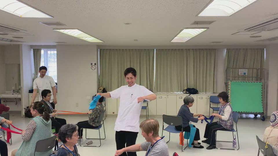 金子体操4