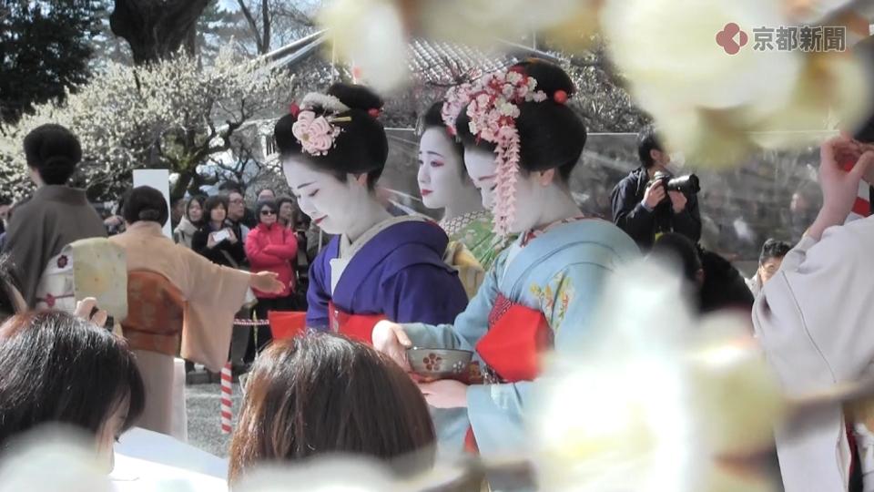 梅花祭(2017年2月25日)